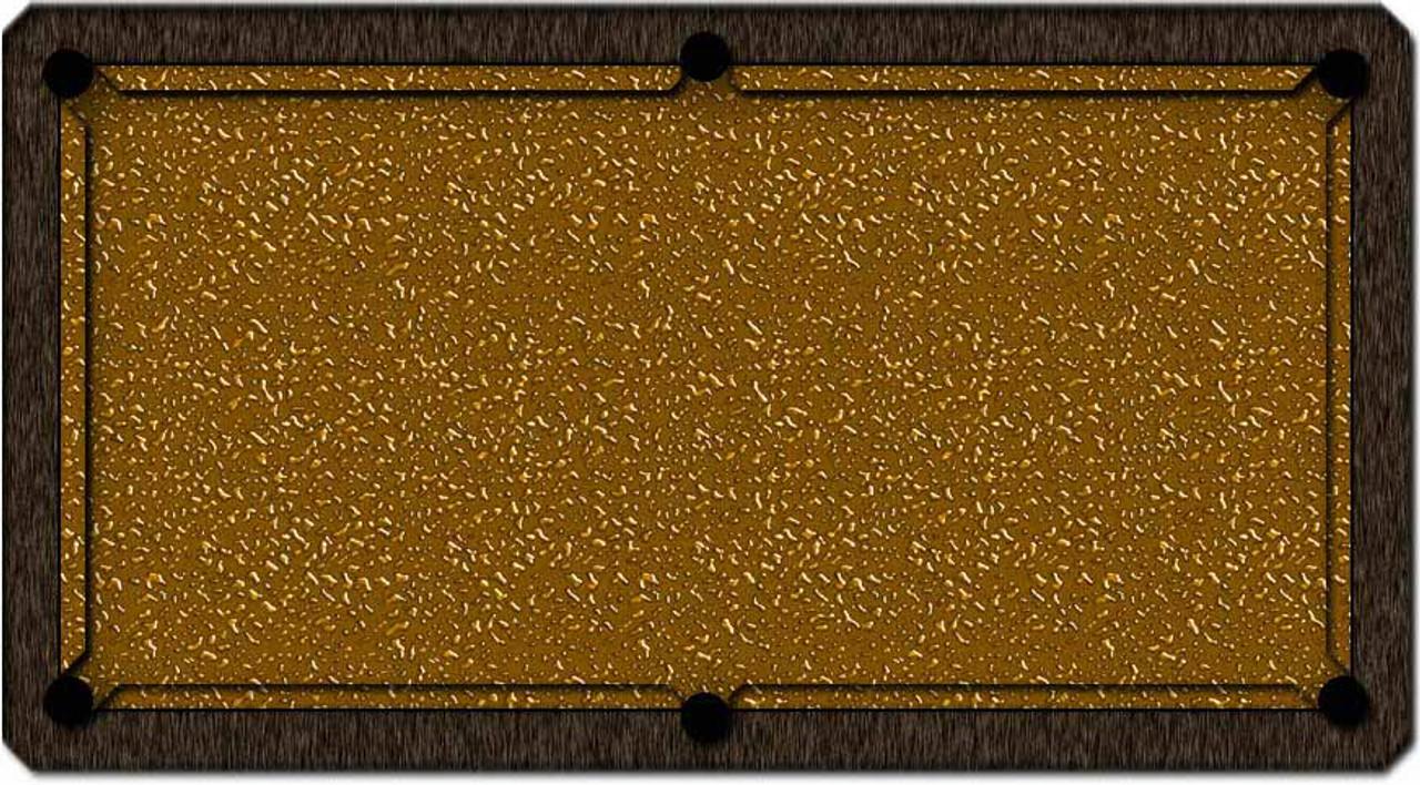 ArtScape Gold Liquid Pool Table Cloth