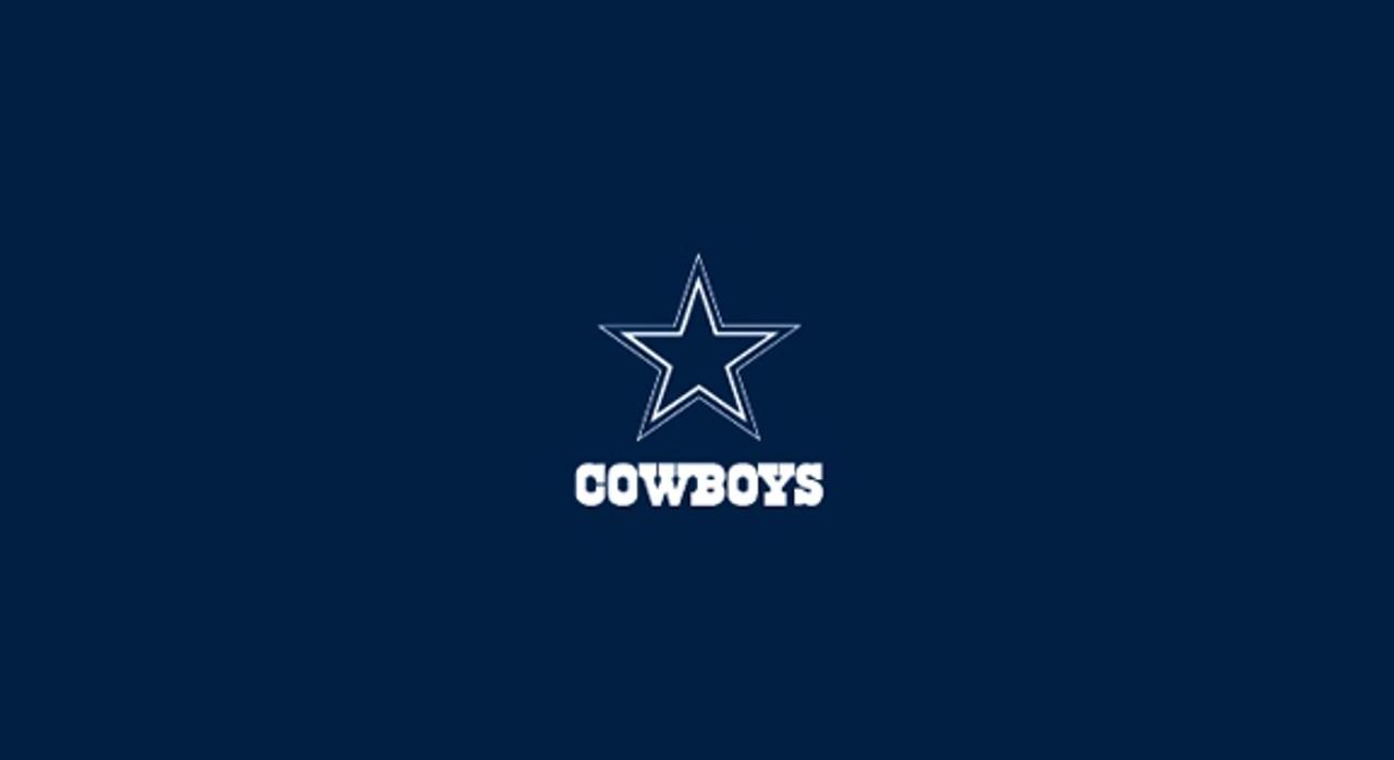 Dallas Cowboys Pool Table Felt for 9 foot table