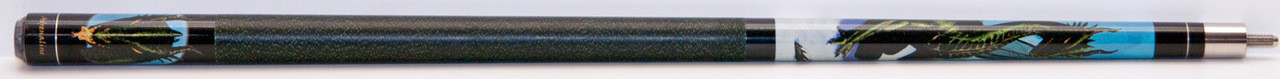 Dragon Pool Cue
