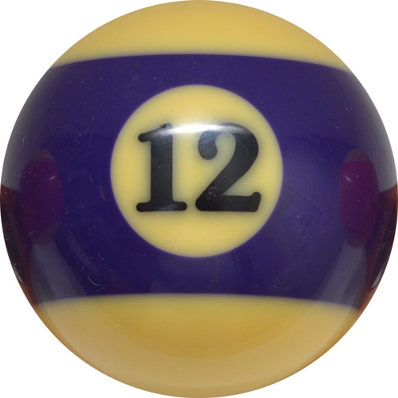 Super Aramith Pro Replacement Ball #12