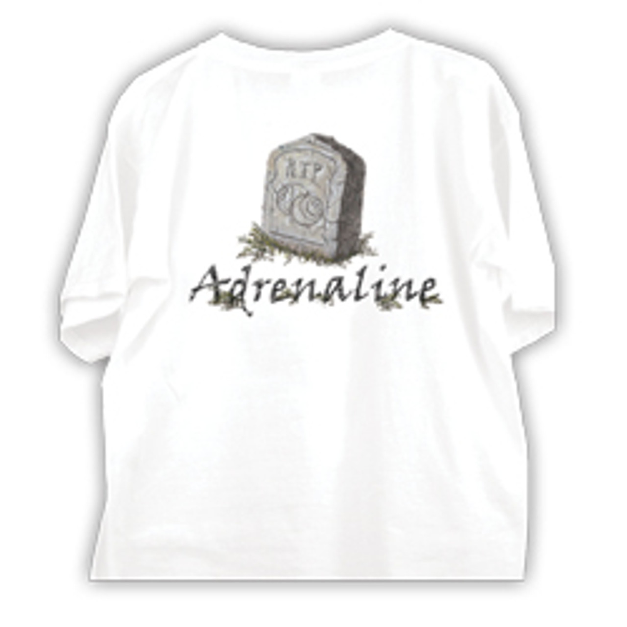 "Adrenaline ""Reaper"" T-Shirt"