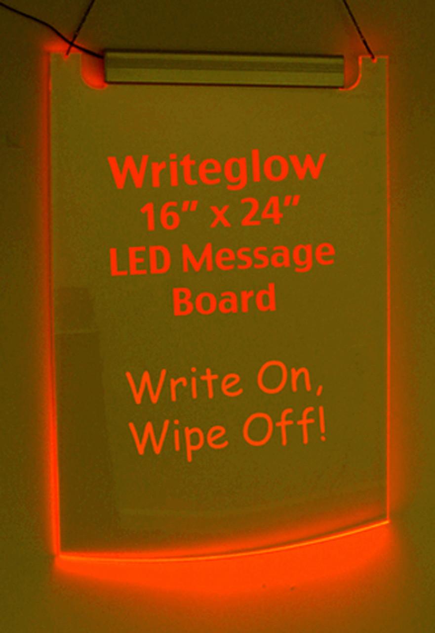 16Ó x 24Ó Writing Board