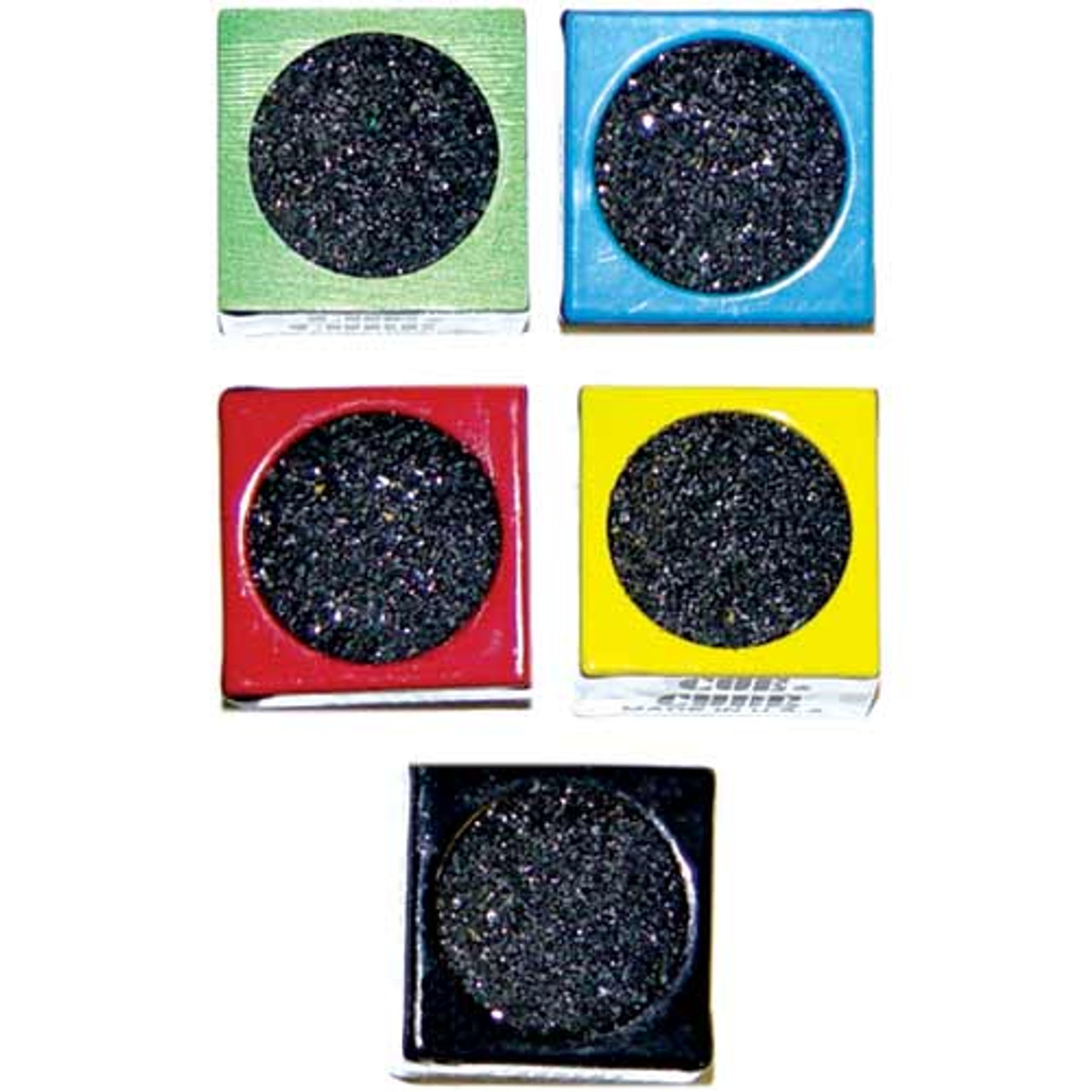 Cue Cube Colors