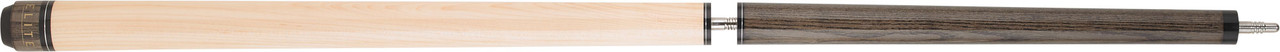Elite Breakjump Cue - Grey stain Pool Cue