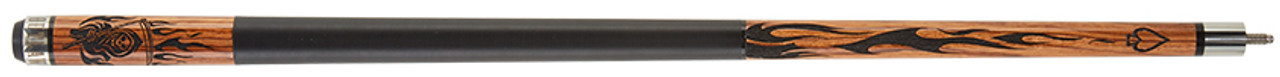 Outlaw Thunder - Reaper Pool Cue