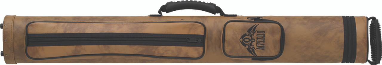 Outlaw Case - 2x2 Pool Cue Case