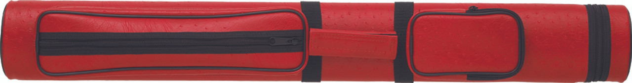 Action - 2/2 Oval  Pool Cue Case