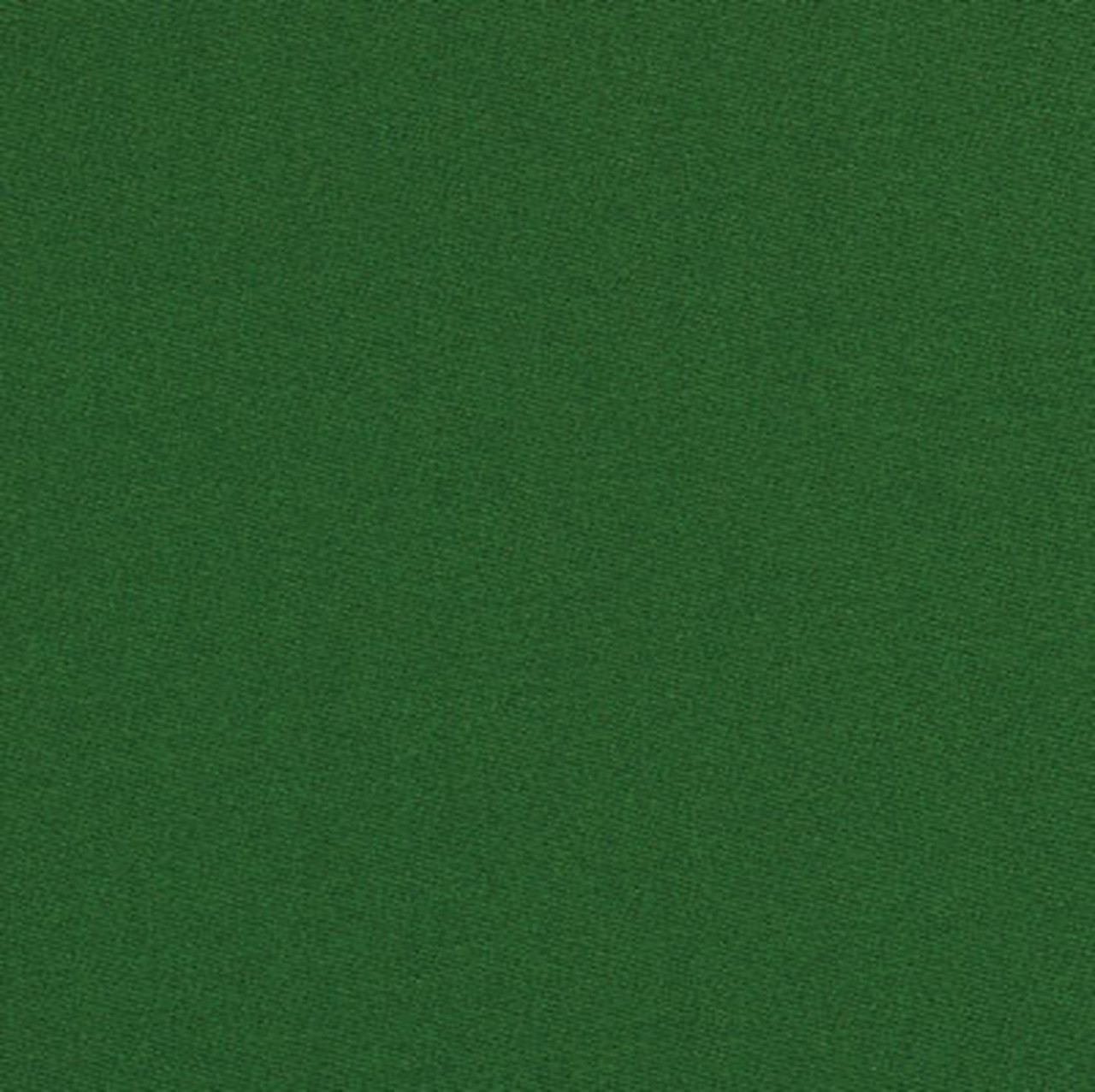 Simonis 860 English Green Pool Table Felt - 7ft