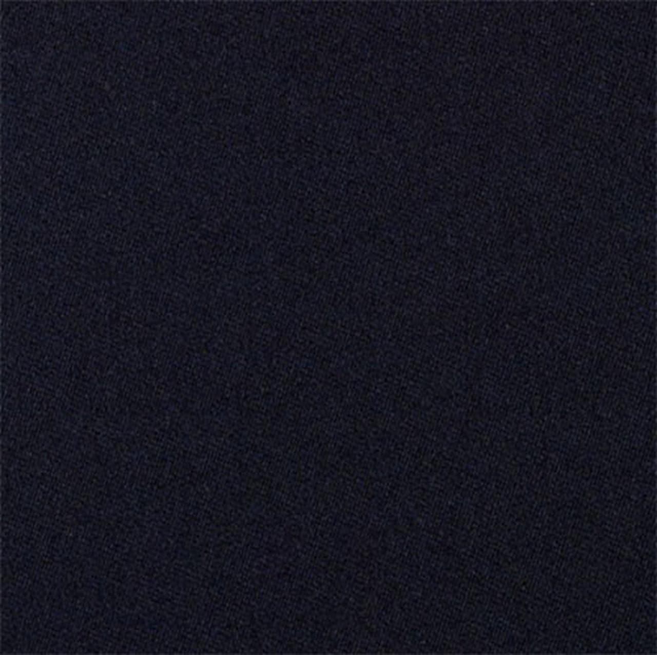 Simonis 860 Marine Blue Pool Table Felt - 7ft