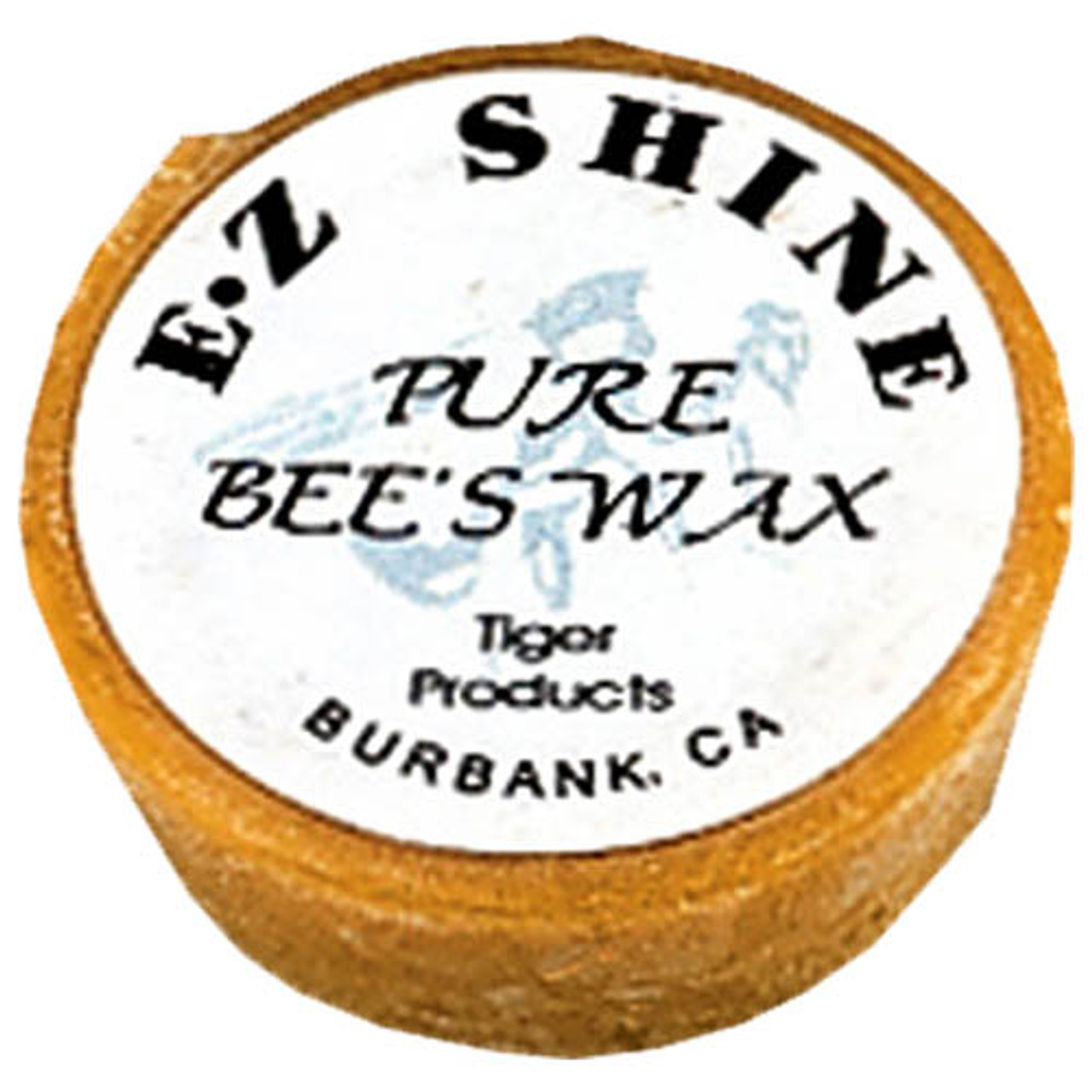 E-Z Shine Bee's Wax
