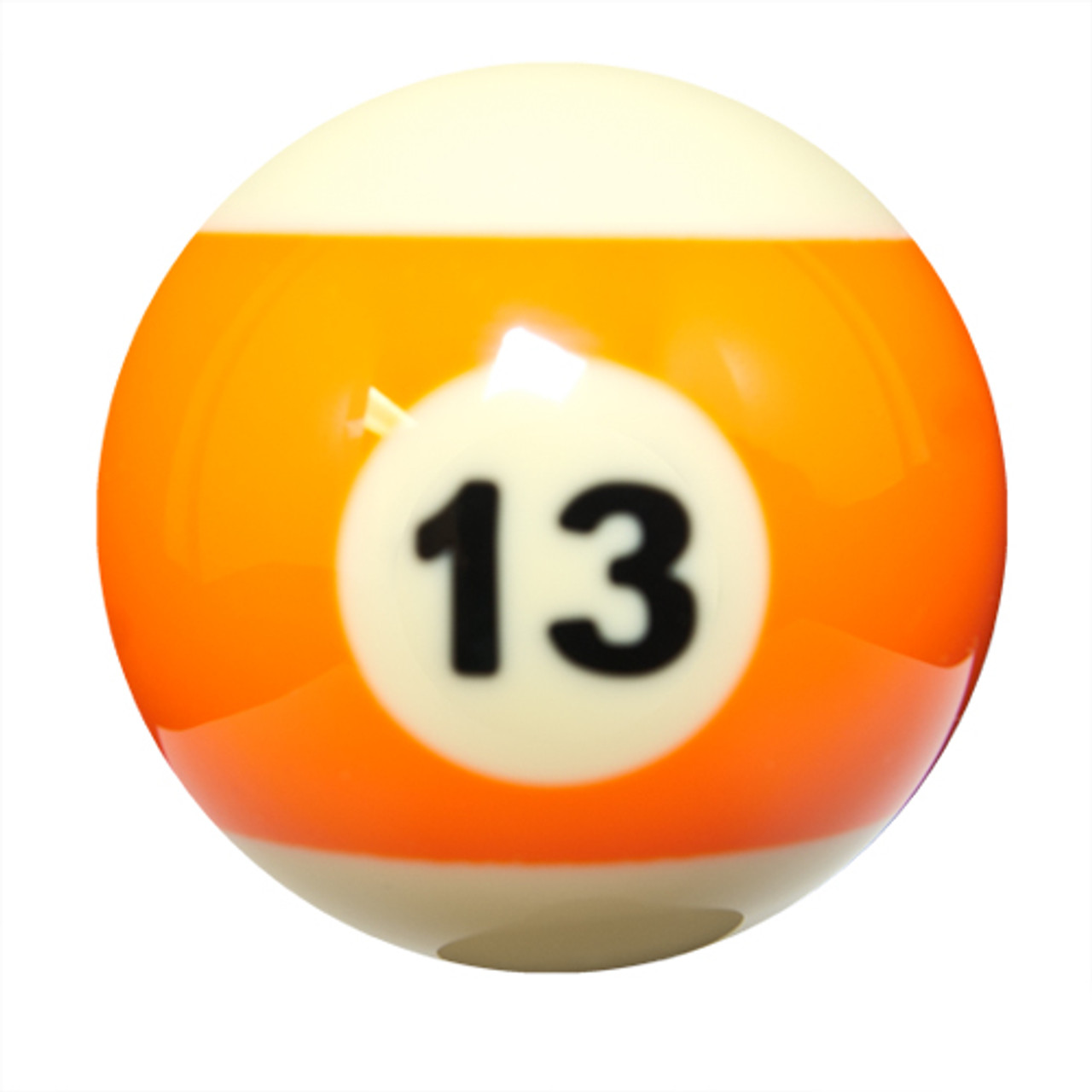 Sterling Replacement Billiard Balls #13