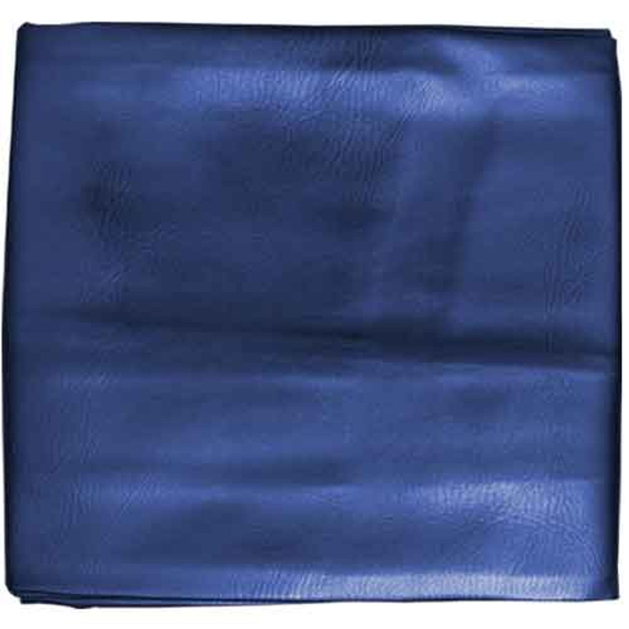 Deluxe Heavy-Duty Table Cover Blue 8ft Table
