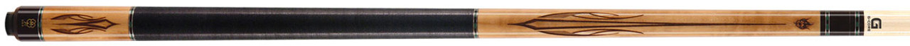 McDermott Pool Cue G Series Model - G235