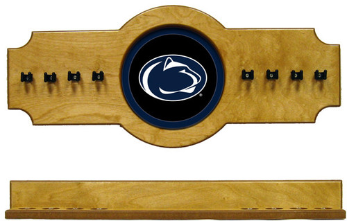 Penn State Nittany Lions 8 Cue Wall Rack