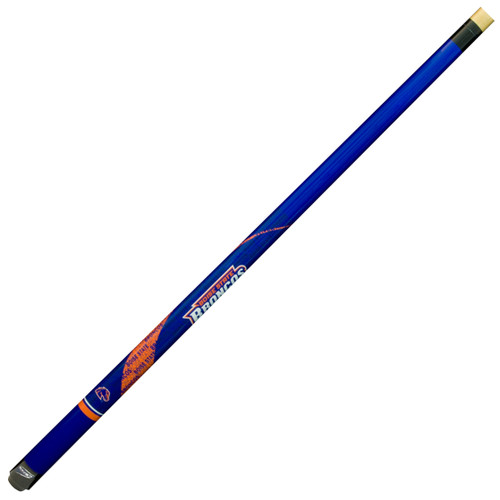 Boise State Broncos Pool Cue