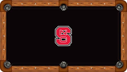 NC State Wolfpack Pool Cue | CueSight com
