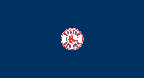 Boston Red Sox Pool Table Felt 8 foot table