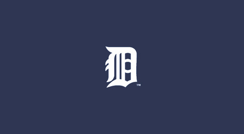Detroit Tigers Pool Table Felt 9 foot table