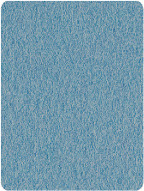 Invitational 8' Academy Blue Pool Table Felt