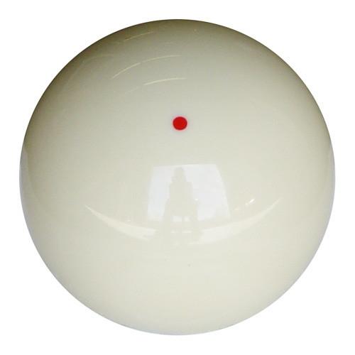 Belgian Aramith Red Dot Cue Ball