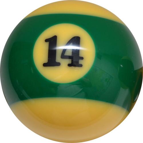 Super Aramith Pro Replacement Ball #14