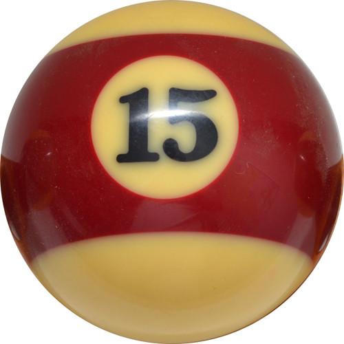 Super Aramith Pro Replacement Ball #15