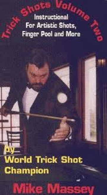 Billiard Training Aids - Books, Videos, DVDs, Aim Trainers