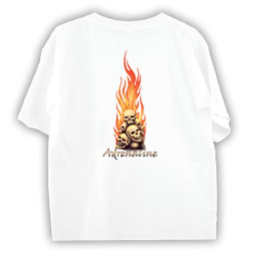 "Adrenaline ""Skulls"" T-Shirt"