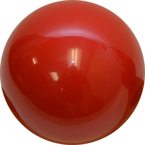 Individual Red Snooker Replacement Ball