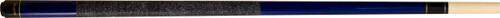 Hampton Ridge Blue Classic Pool Cue