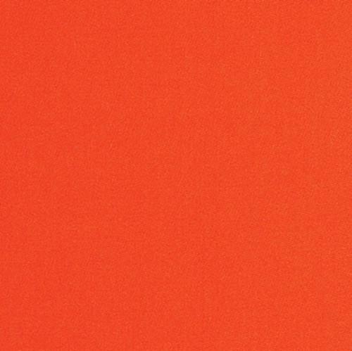Simonis 860 Orange Pool Table Felt - 8ft