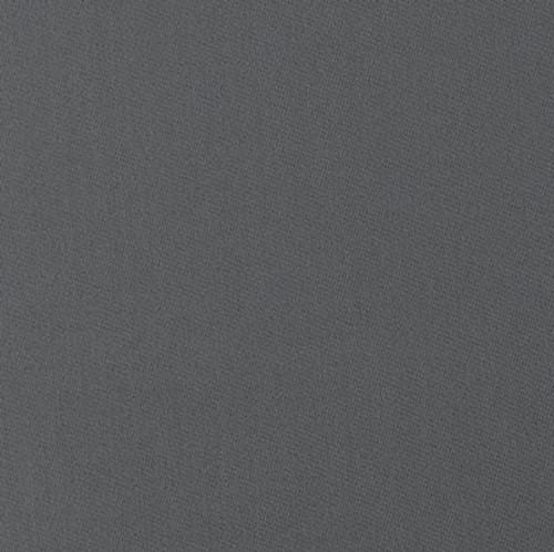 Simonis 860 Steel Grey Pool Table Felt - 9ft