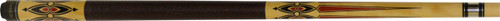 Earthlite Pool Cue Model EA-N9