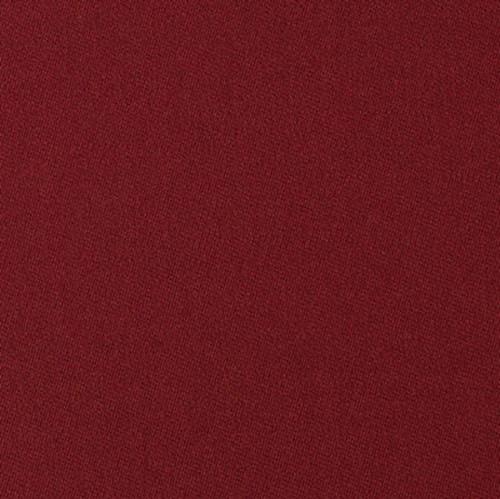 Simonis 860 Wine Pool Table Felt - 9ft
