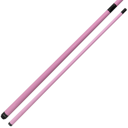 Sterling Prism Series Pool Cue - Pink