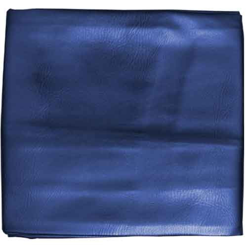 Deluxe Heavy-Duty Table Cover Blue 9ft Table