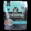 Vital Essentials Freeze Dried Mini Nibs, Salmon, 14 oz.