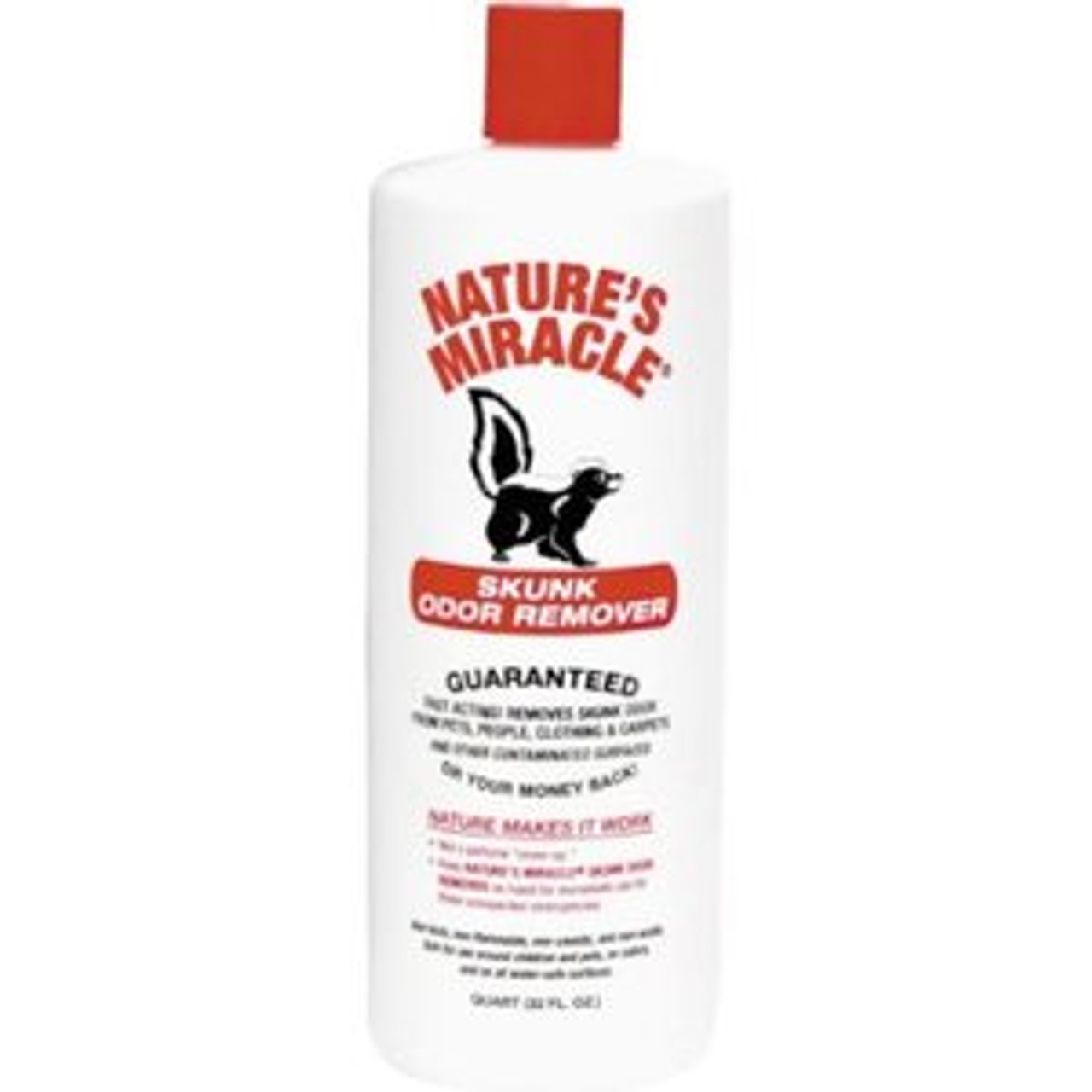 Nature's Miracle Skunk Remover (32 oz )