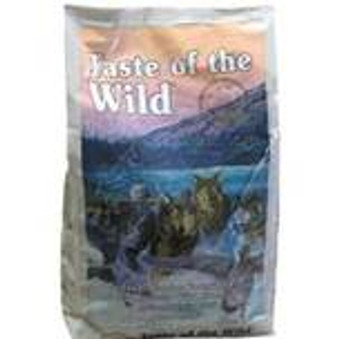 Taste of the Wild Wetlands Canine Formula with Roasted Fowl (Choose Size to View Price)