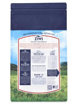 Ziwi Peak Air Dried Dog Food, Venison, 1 lb.