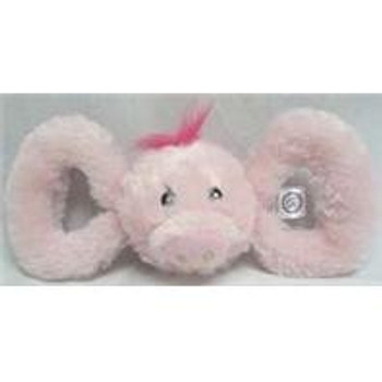 JPets Tug-A-Mals Pig Toy (Choose Size to View Price)