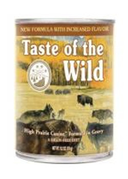 Taste of the Wild High Prairie (13.2 oz)