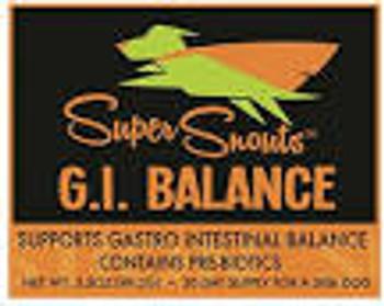 Super Snouts G. I. Balance (3 oz.)