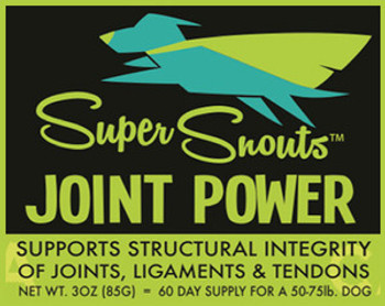 Super Snouts Joint Power (3 oz.)