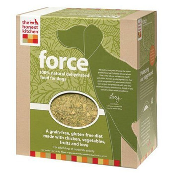 Honest Kitchen Force (Choose Size to View Price)