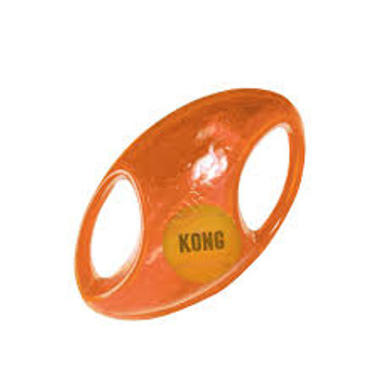 Kong Jumbler Football (Choose Size to View Price)
