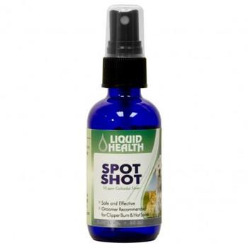 Liquid Health Spot Shot (2 oz.)