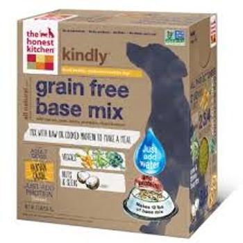 Honest Kitchen Kindly - 7 lb. box