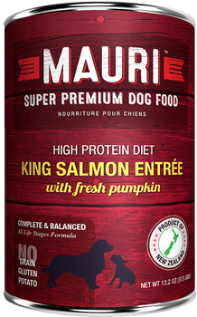 Koha King Salmon Dog Food, 13.2 oz.