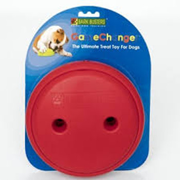 The Game Changer Dog Toy